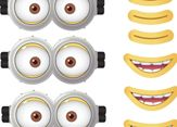 Minions Expresiones