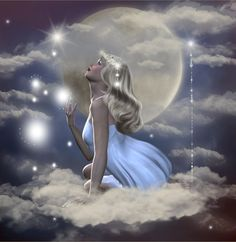 moon goddess | Displaying 18> Images For - Goddess Of The Moon...