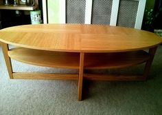 Coffee Tables And Side Tables On Pinterest