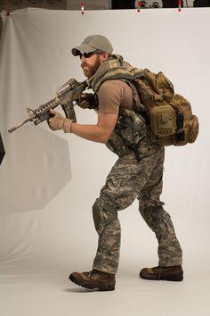 Operator Soldier Stock - 40 by Nemesis-19.deviantart.com on @deviantART