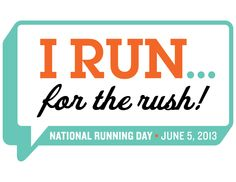 It's National #Running Day! Who's hitting the pavement today?