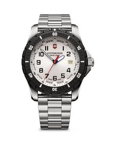 Victorinox Swiss Army Maverick Sport Watch, 43mm
