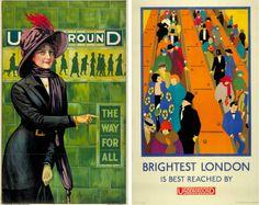 Poster Art 150 – London Underground's Greatest Designs