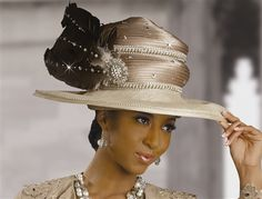 340 Best Steph s  COGIC Church Hat s   Suits  Board images in 2019 ... 1b5182ac8b86