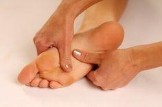 Jak wyleczyć ból podeszwy stopy? | krokdozdrowia.pl