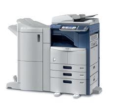 Equipos Multifunción Monocromo e-STUDIO257/307/357/457/507 | Toshiba