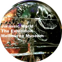 Jurassic World the Exhibition, Melbourne Museum - Review