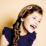 Comment coiffer les cheveux de vos filles ?