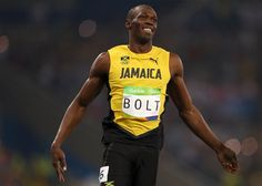 Usain Bolt extiende su leyenda. Gana Oro en los 100mts. en Río, con 9.81 segundos. #TVMAXOlimpico