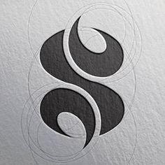 """Hummingbird"" design for clothing line by . Circle Logo Design, Minimal Logo Design, Circle Logos, S Logo Design, Gothic Fantasy Art, Artist Logo, Geometric Logo, Logo Concept, Shape Design"