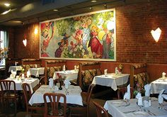 1515 Restaurant - 1515 Market St, Denver