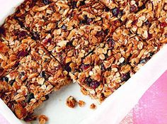 These power post-workout snacks can be made ahead of time, so you can snack on it anywhere.