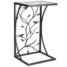 Perched Bird C-Table | Pier 1 Imports