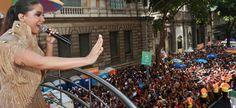 Central Anitta » Jornal O Dia: Anitta fará Carnaval no Rio, Salvador e Olinda em 2017