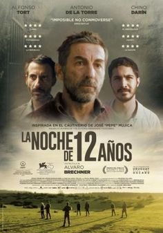 Watch Free A Twelve-Year Night : Full Length Movies Uruguay, Having Been Crushed By The Military Dictatorship, Surviving Members Of The. Movies Box, Good Movies, Action Movie Poster, Movie Posters, Crawl, Military Dictatorship, Night Film, O Drama, The Third Man