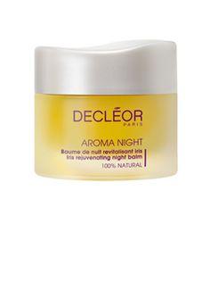 Decleor Iris Revitalizing Night Balm $76