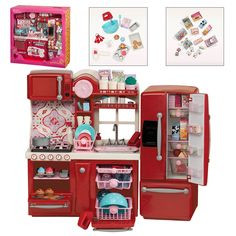 Our+Generation®+Gourmet+Kitchen+Set+at+Creative+Kidstuff