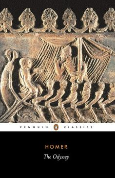 Buy The Odyssey by Homer at Mighty Ape NZ. This epic tale of Odysseus and his ten-year journey home after the Trojan War forms one of the earliest works of Western literature. Confronted by nat.