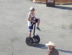 Niall Horan & his Segaway :) I Love Him, My Love, Five Guys, James Horan, I Love One Direction, Take Me Home, Liam Payne, Niall Horan, To My Future Husband