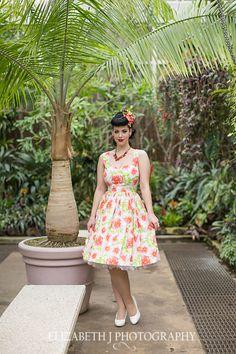 Ella Webster Domain Swonderland Dress 070 copy