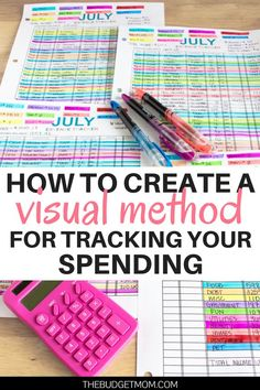 budgeting finances The most important reason to track your spending is to create financial awareness. If you dont know where your money is going or how you spent it, you cant identify which habits you can change to make your money work for you. Money Tips Budget Binder, Budget Spreadsheet, Budgeting Finances, Budgeting Tips, Budgeting Worksheets, Making A Budget, Making Ideas, Easy Budget, Monthly Budget Printable