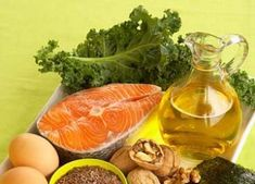 Fish oil will help you enhance the quality of your workouts and improve your overall health.