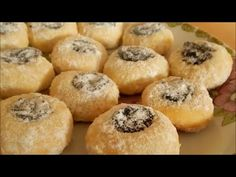 Adventní koláčky - YouTube Snow Holidays, Concord Music, Song Of Style, Let It Snow, Muffin, Make It Yourself, Baking, Breakfast, Youtube