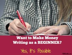 Are You Looking for Tips About Freelance Writing Jobs for Beginners?