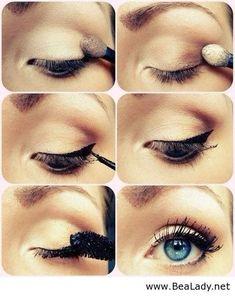 Adorable Natural Makeup Tutorial