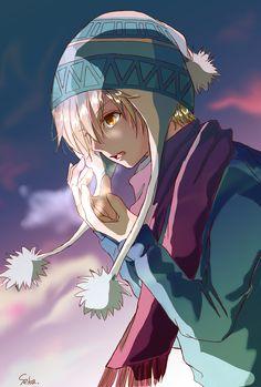 Yukine | Noragami
