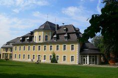 Architektur - Sanierung / Denkmalpflege: Schloss Kittlitz