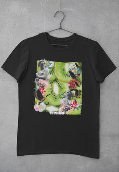 #techno #music #tshirtdesign #tshirtsforwomen #design