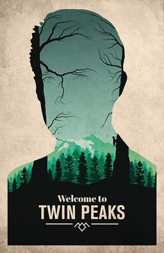 Twin Peaks poster alternative poster tv poster Agent Cooper Poster Fire Walk With Me Welcome to Twin Peaks the owls are not what they seem Geek Girls, Girls Life, Twin Peaks Poster, Superhero Poster, Alternative Movie Posters, Movie Poster Art, Hello Autumn, Minimalist Art, Short Film