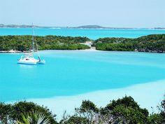 harbor bahamas