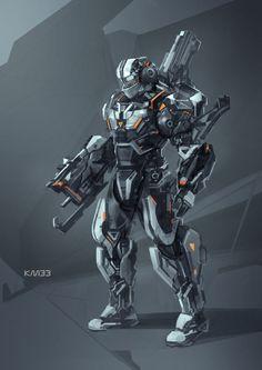 http://km33.deviantart.com/art/Centurion-380851123