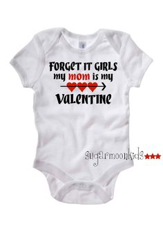 Our signature Valentines Onesie ♥ by ★★sugarmoonkids★★    fabric & care  *100% combed/ringspun cotton, 5.8 oz *machine wash    overview  *short