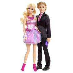 METTEL BARBIE - Barbie en Ken | Spelen & leren | Kinderwereld | Barbie