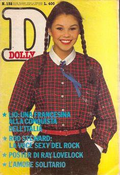 dolly-rivista-132-1981