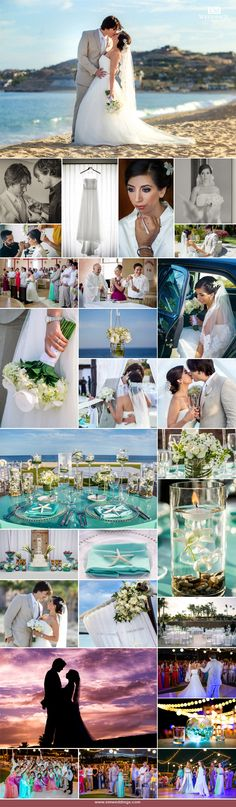 Wedding in San José del Cabo, México - Los Cabos Wedding Photographer. #emweddingsphotography #destinationweddings