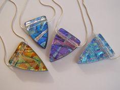Ian Chadwick Glass Art » Jewellery