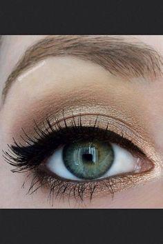 Forest Makeup Tutorial