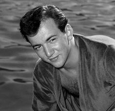 Beyond The Sea -- Bobby Darin recorded by jedherman_ok and _BlizzyOz_ on Smule. Sing with lyrics to your favorite karaoke songs. Mack The Knife, Bobby Darin, Sandra Dee, American Bandstand, Beyond The Sea, Thanks For The Memories, Rockn Roll, Before Us, Classic Movies