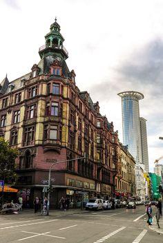 Frankfurt am Main, Hessen_ Germany
