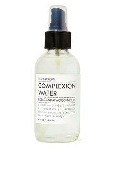 Fig   Yarrow Complexion Water