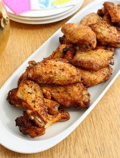 As you will probably have guessed by now I am head over heels for chicken wings! Shockingly though it has been over a year since I last posted a chicken wing recipe!! If you follow my Twitter &…