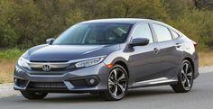 All-new 2016 Honda Civic Sedan debuts http://behindthewheel.com.au/all-new-2016-honda-civic-sedan-debuts/