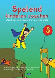 Spelend kinderen coachen - Semmie Sprekend Spel & Training