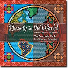 Great choral music from around the world