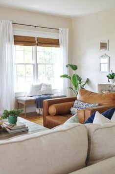 How to Finish a Room with Curtains on a Budget