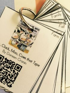 Meghan's Pad: Techie Tuesday - includes great directions of how to create QR codes